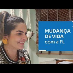 MUDANÇA DE VIDA COM A FL | ERICO ROCHA
