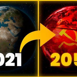 O Grande Reset Econômico Mundial | A proposta para salvar o mundo?