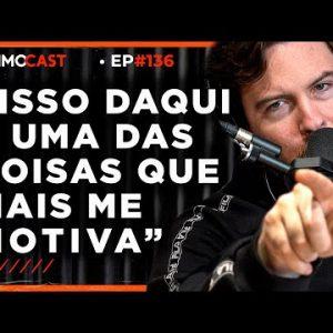 O que motiva o Thiago Nigro a empreender | PrimoCast 136