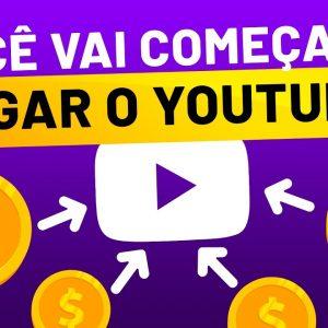 Você vai começar a pagar o YouTube?