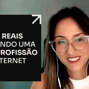 208 MIL REAIS ENSINANDO UMA NOVA PROFISSÃO PELA INTERNET | ERICO ROCHA