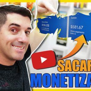 [ ATUALIZADO ] Como Receber a Monetização do Youtube COM MENOS TARIFAS (TODO MUNDO USA)
