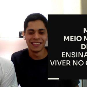 MAIS DE MEIO MILHÃO DE REAIS ENSINANDO A VIVER NO CAMPO | ERICO ROCHA