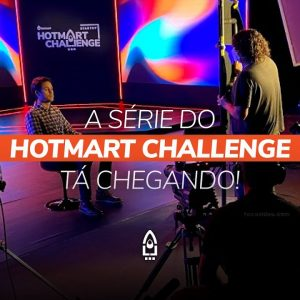 O HOTMART CHALLENGE VAI COMEÇAR! | Trailer #HotmartChallenge