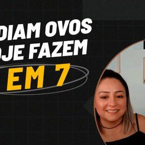 R$ 142 MIL NO NICHO DE BOLOS CASEIROS C/ FERNANDA E LANDER  | PODCAST FAIXA MARROM #182
