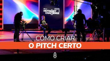 QUAL O PITCH DE VENDAS CERTO? | Hotmart Challenge #Shorts