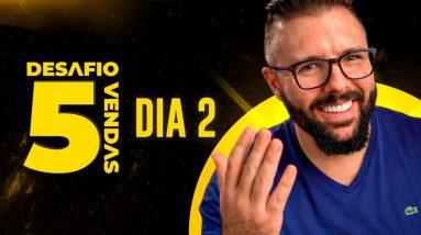 Desafio 5Vendas - Dia 02 - 19/10/2021 - 20Hs