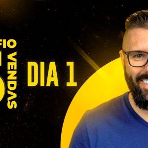 Desafio 5Vendas - Dia 18/10/2021 - 20Hs
