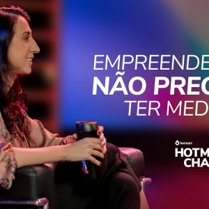 EMPREENDEDOR x MEDO | Hotmart Challenge #Shorts