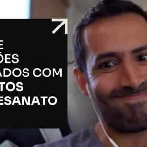 MAIS DE 5 MILHÕES FATURADOS EM PRODUTOS DE ARTESANATO | ERICO ROCHA