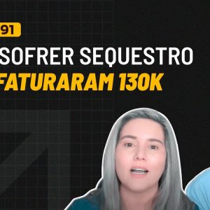 R$ 130 MIL NO NICHO DE SAÚDE DO IDOSO C/ ERLAINE E HERMAN | PODCAST FAIXA MARROM #191