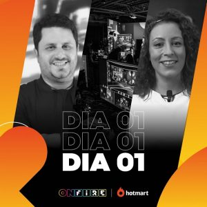ON FIRE 2021 - DIA 1